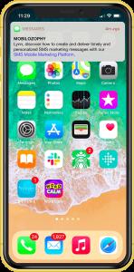 Mobile Marketing Solutions SMS Marketing Platform